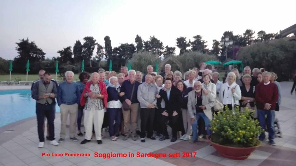 Sogg in Sardegna 72 P - Proloco Ponderano